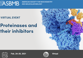 ASBMB Conference Logo